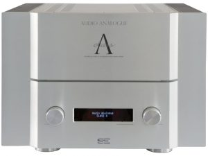 Ремонт усилителя AUDIO ANALOGUE CLASS A INTEGRATED AMPLIFIER SE