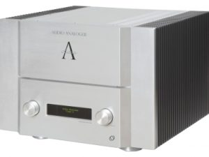 Ремонт усилителя AUDIO ANALOGUE CLASS A INTEGRATO